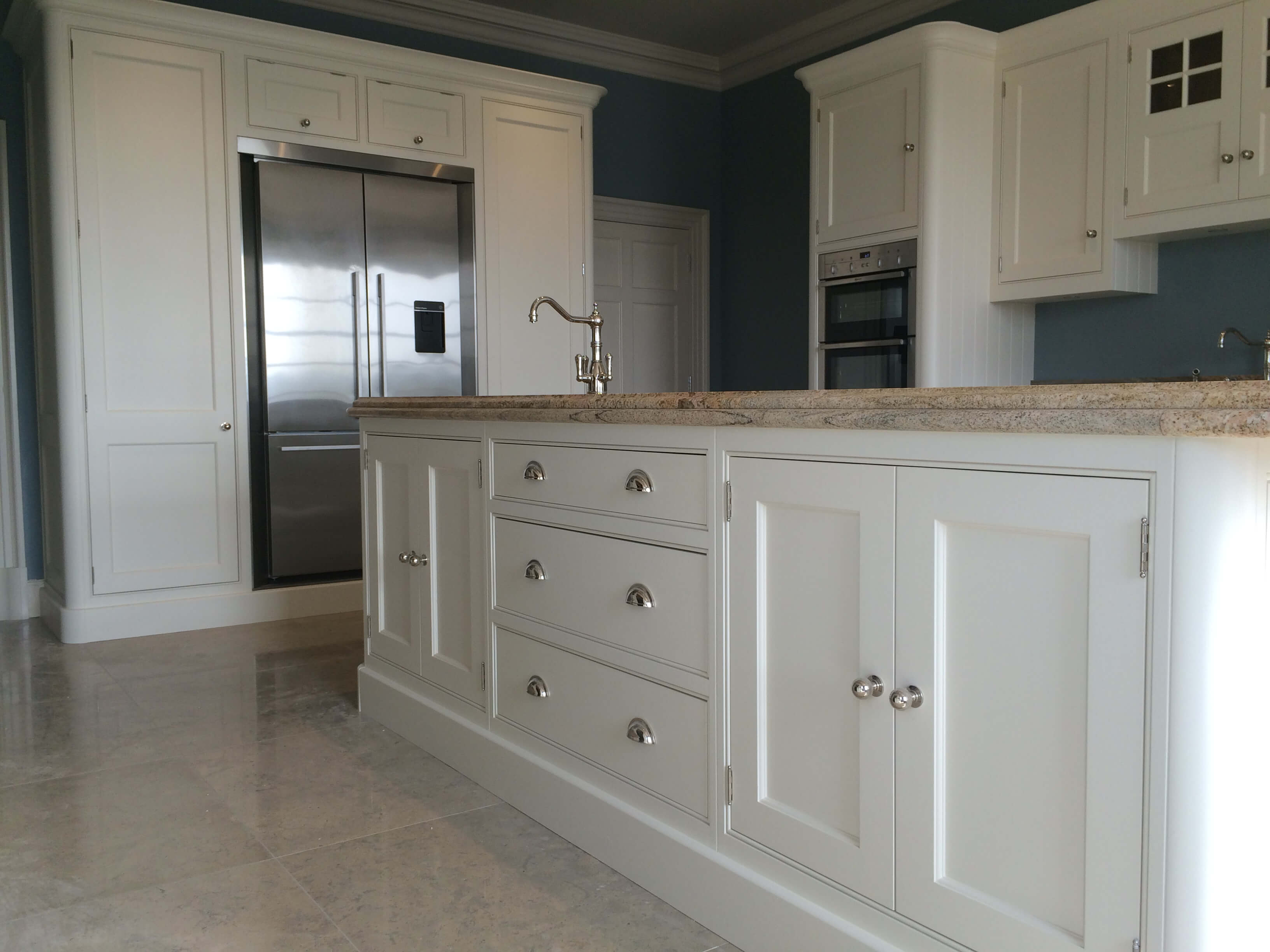 Mark Wilkinson Kitchens Uk